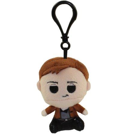 New Solo Movie Funko Pop! Han Solo Mystery Mini Plush Clip available on Walmart.com