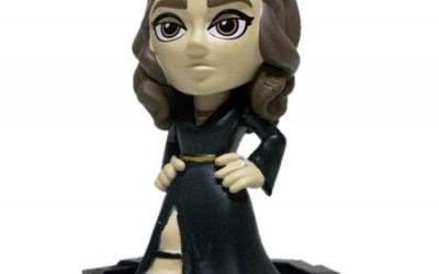 New Solo Movie Qi'ra in Dress Funko Pop! Mystery Mini Figure available on Walmart.com