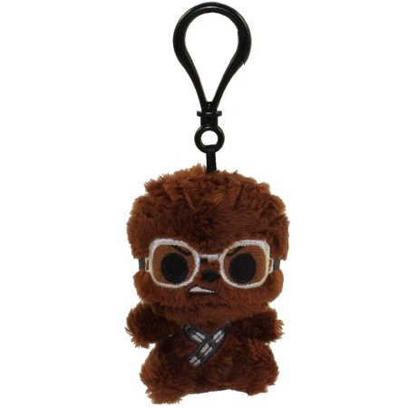 Solo: ASWS Chewbacca (Goggles) Funko Pop! Mystery Mini Plush Clip Toy