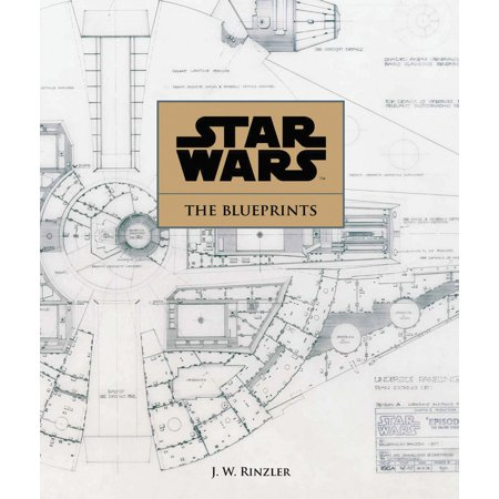 New Solo Movie Blue Prints Book available on Walmart.com