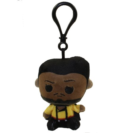 Solo: ASWS Lando Calrissian Funko Pop! Mystery Mini Plush Clip Toy