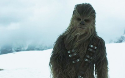 Chewbacca Adult Costume Run-Down from Solo: A Star Wars Story!