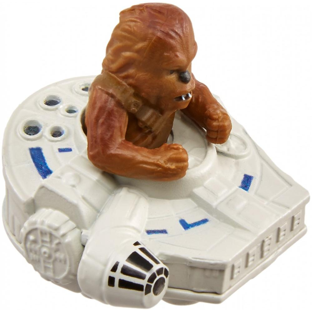 Solo: ASWS HW Chewbacca Battle Roller Toy 3