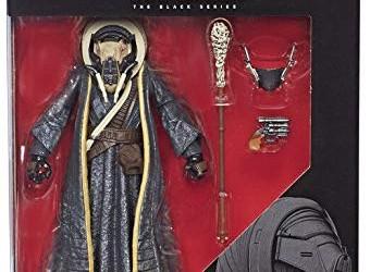 New Solo Movie Moloch Black Series 6-inch Figure available on Amazon.com