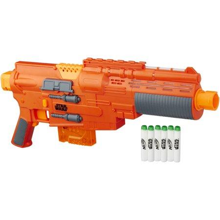 RO Deluxe Nerf Blaster