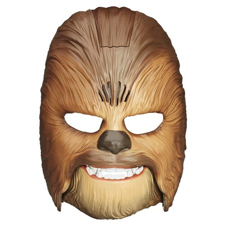 Chewbacca Voice Changing Mask