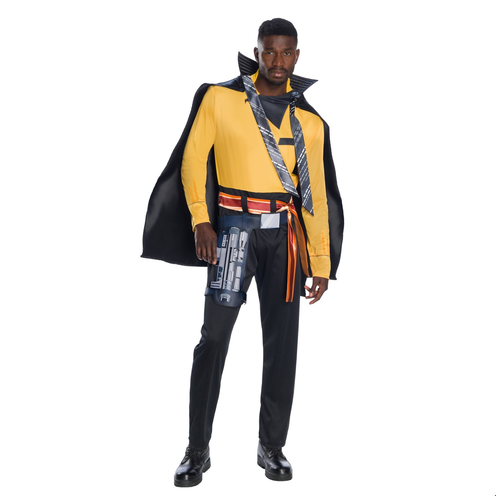 Solo: ASWS Lando Men's Costume
