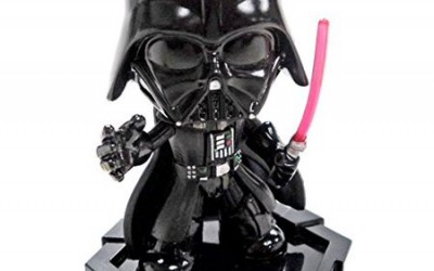 New Star Wars Funko Pop! Darth Vader Mystery Mini Figure available on Walmart.com