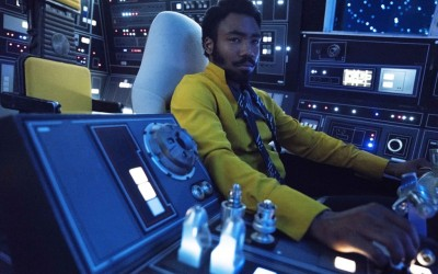 Young Lando Calrissian Adult Costume Run-Down from Solo: A Star Wars Story!