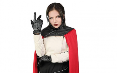 Qi'Ra Adult Costume Run-Down from Solo: A Star Wars Story!