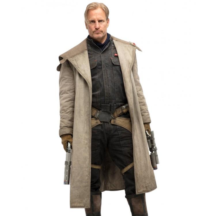 Solo: ASWS Tobias Beckett's Coat