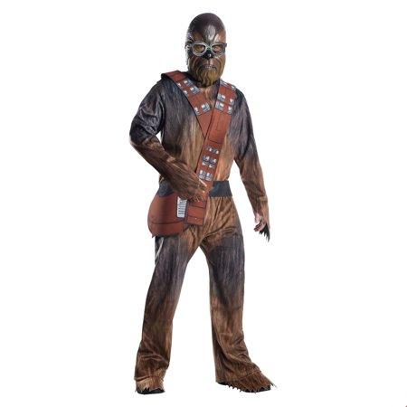 Solo: ASWS Chewbacca Deluxe Costume