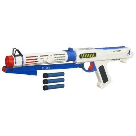 New Clone Wars Captain Rex Electronic Blaster available on Walmart.com