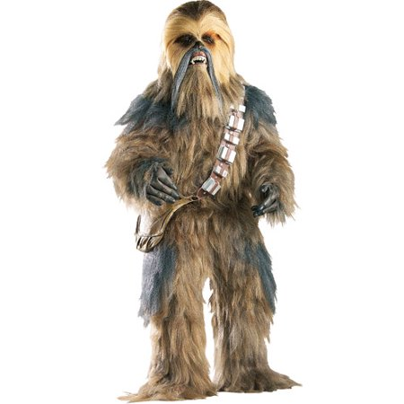 Solo: ASWS Chewbacca Cosplay Costume