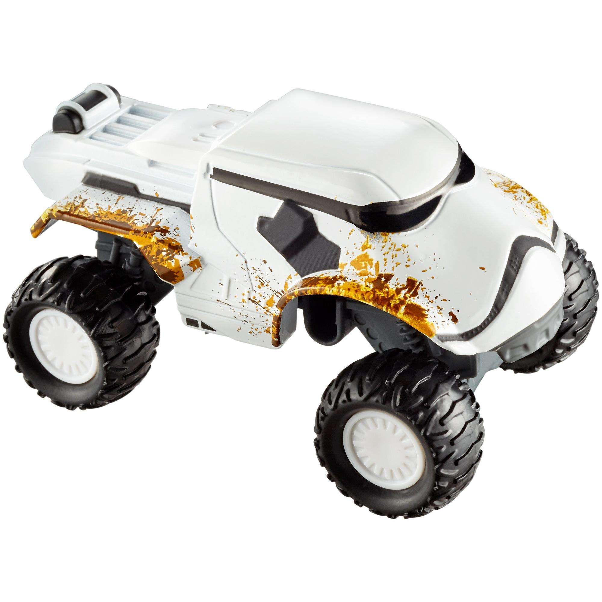 Solo: ASWS (TLJ) HW First Order Stormtrooper All Terrain Vehicle 2