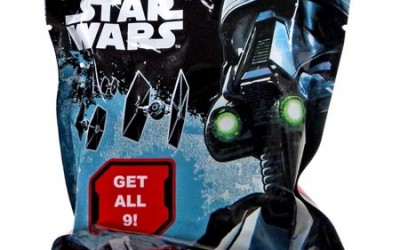 New Rogue One Helmet Clip Blind Bag now available!