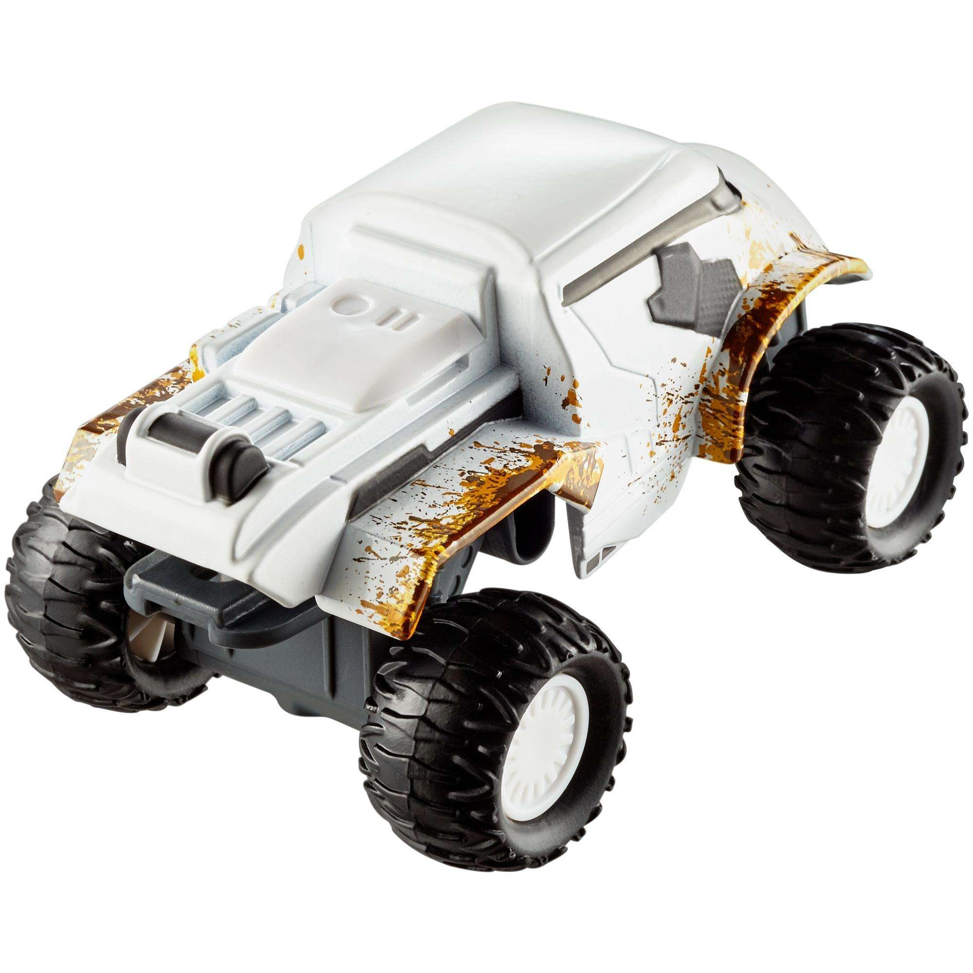 Solo: ASWS (TLJ) HW First Order Stormtrooper All Terrain Vehicle 3