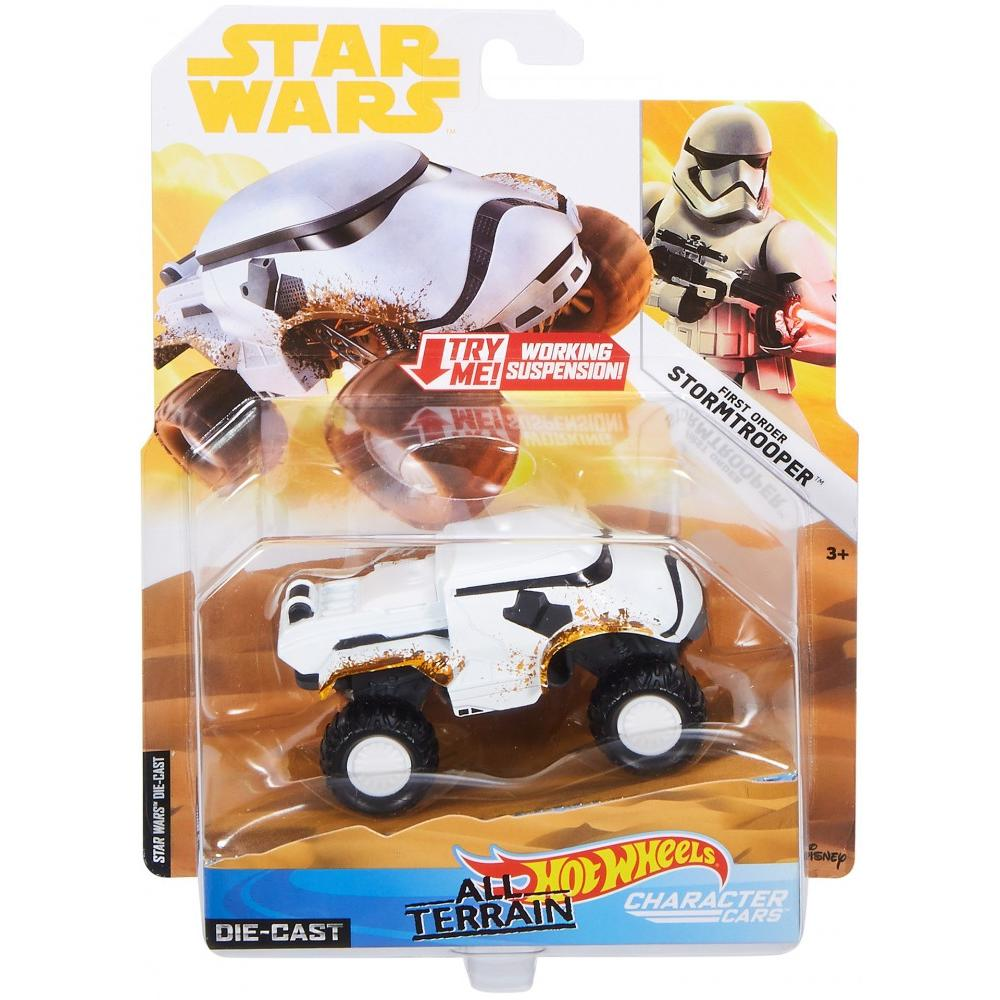 Solo: ASWS (TLJ) HW First Order Stormtrooper All Terrain Vehicle 1