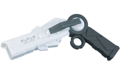 """New Star Wars """"Can You Imagine"""" Amazing Changer Lightsaber Toy now in stock!"""