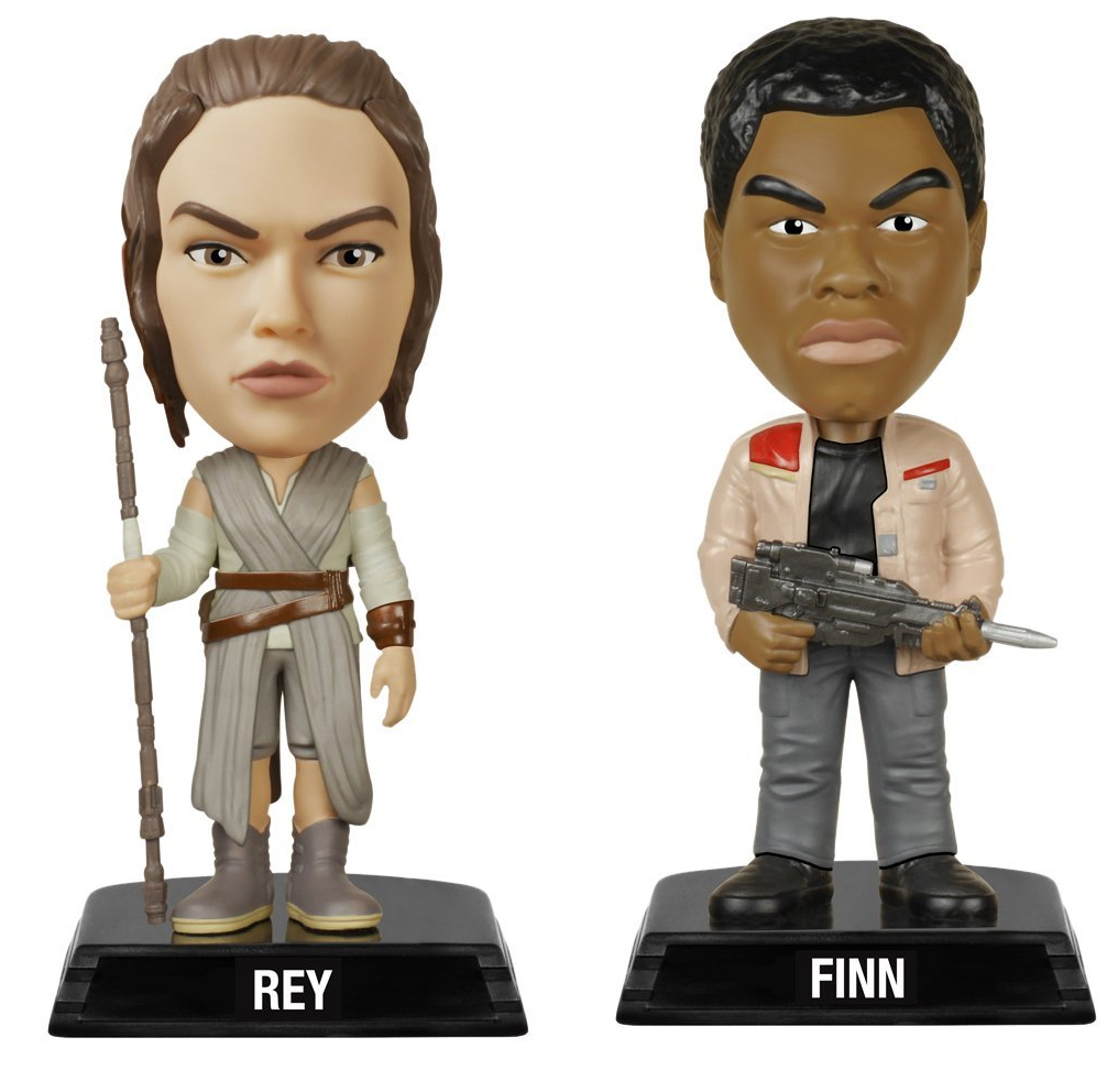 TLJ FP WW Finn and Rey Bundle