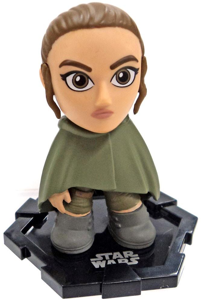 TLJ FP Rey in Cloak Mystery Mini Figure