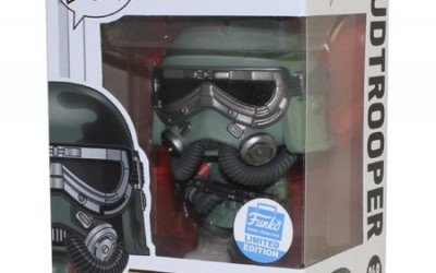 New Solo Movie Exclusive Funko Pop! Mudtrooper Bobble Head Toy now available!