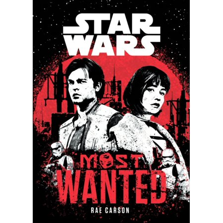 New Solo Movie Most Wanted Story Book now in stock!