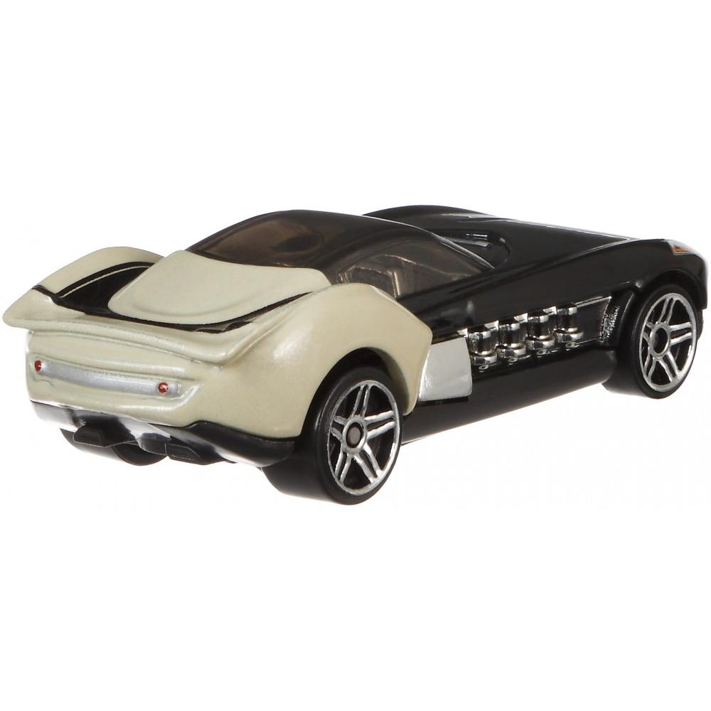 New Solo Movie Qi'Ra Hot Wheels Character Car Now Available