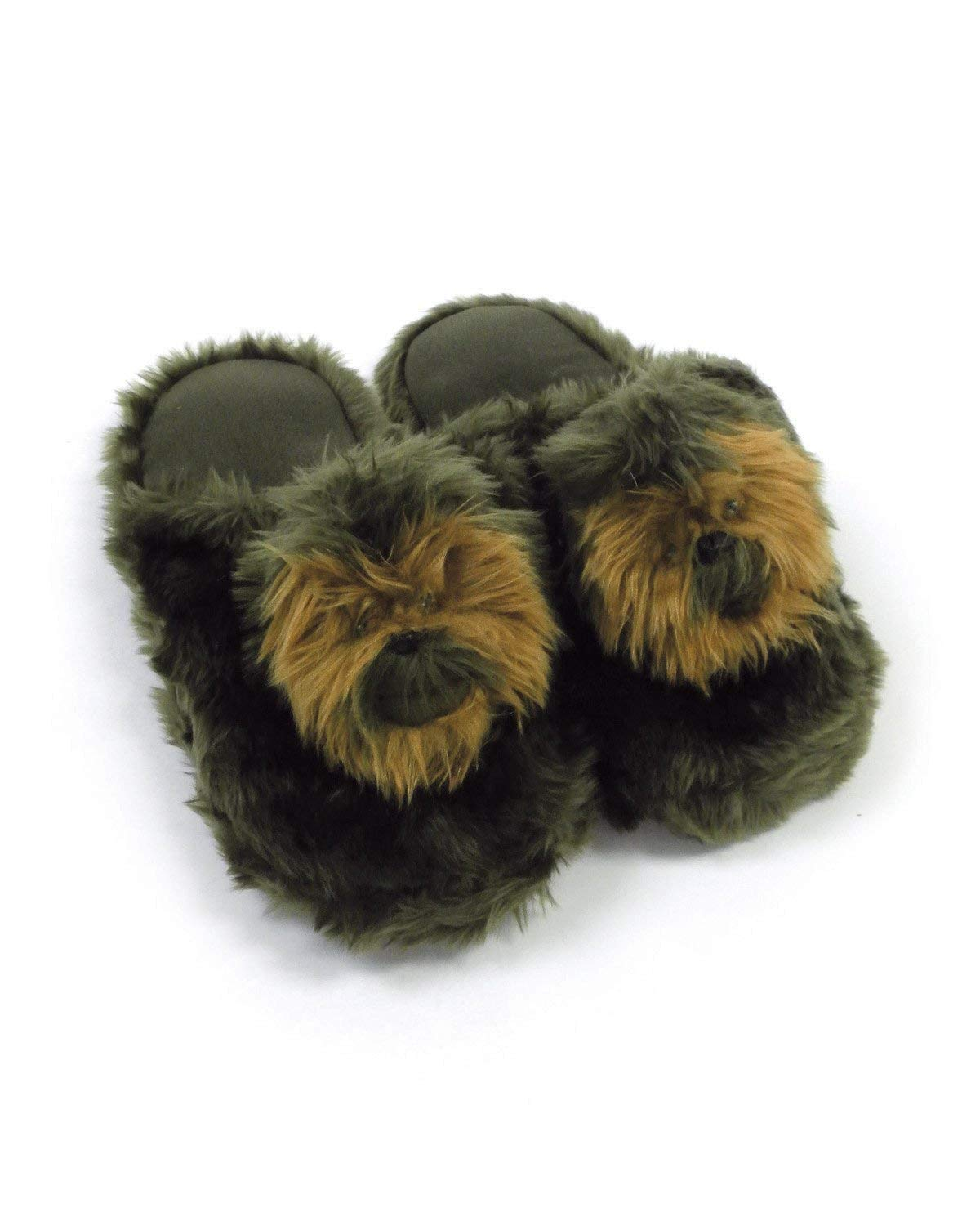 SW Large Chewbacca Slippers