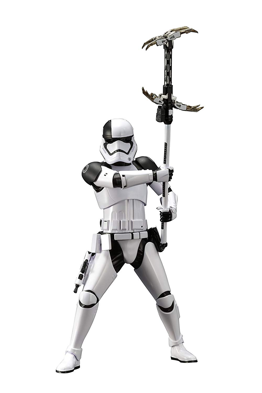 TLJ First Order Executioner Trooper ARTFX+ Statue