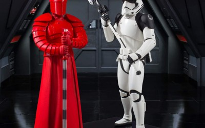 New Last Jedi 1/6th scale Statue Bundle now available for pre-order!