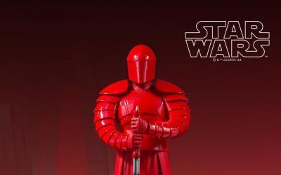New Last Jedi Praetorian Guard 1/6th Scale Statue now available for pre-order!