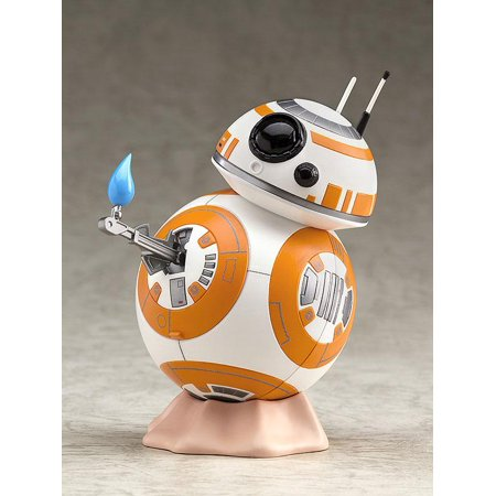 New Last Jedi BB-8 Nendoroid Figure now in stock!