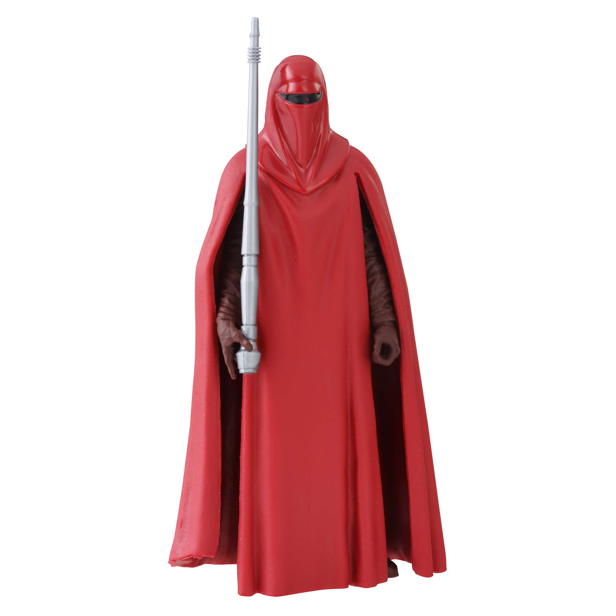 Solo: ASWS (ROTJ) FL 2.0 Imperial Royal Guard Figure 2