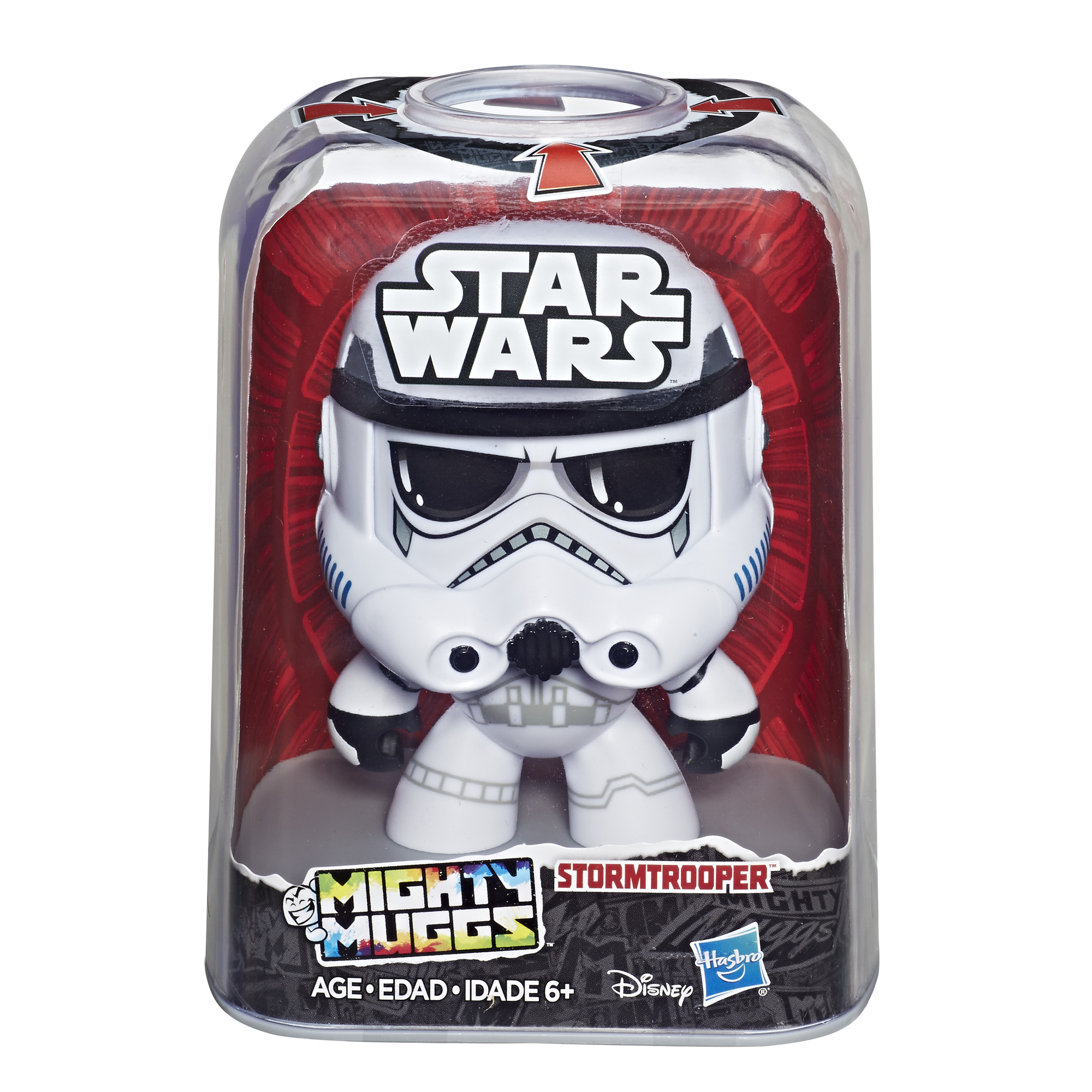 Solo: ASWS Imperial Stormtrooper Mighty Muggs Figure 1