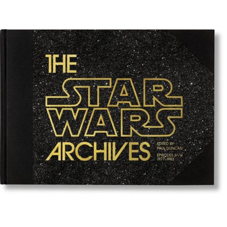 Star Wars The Archives Book 1