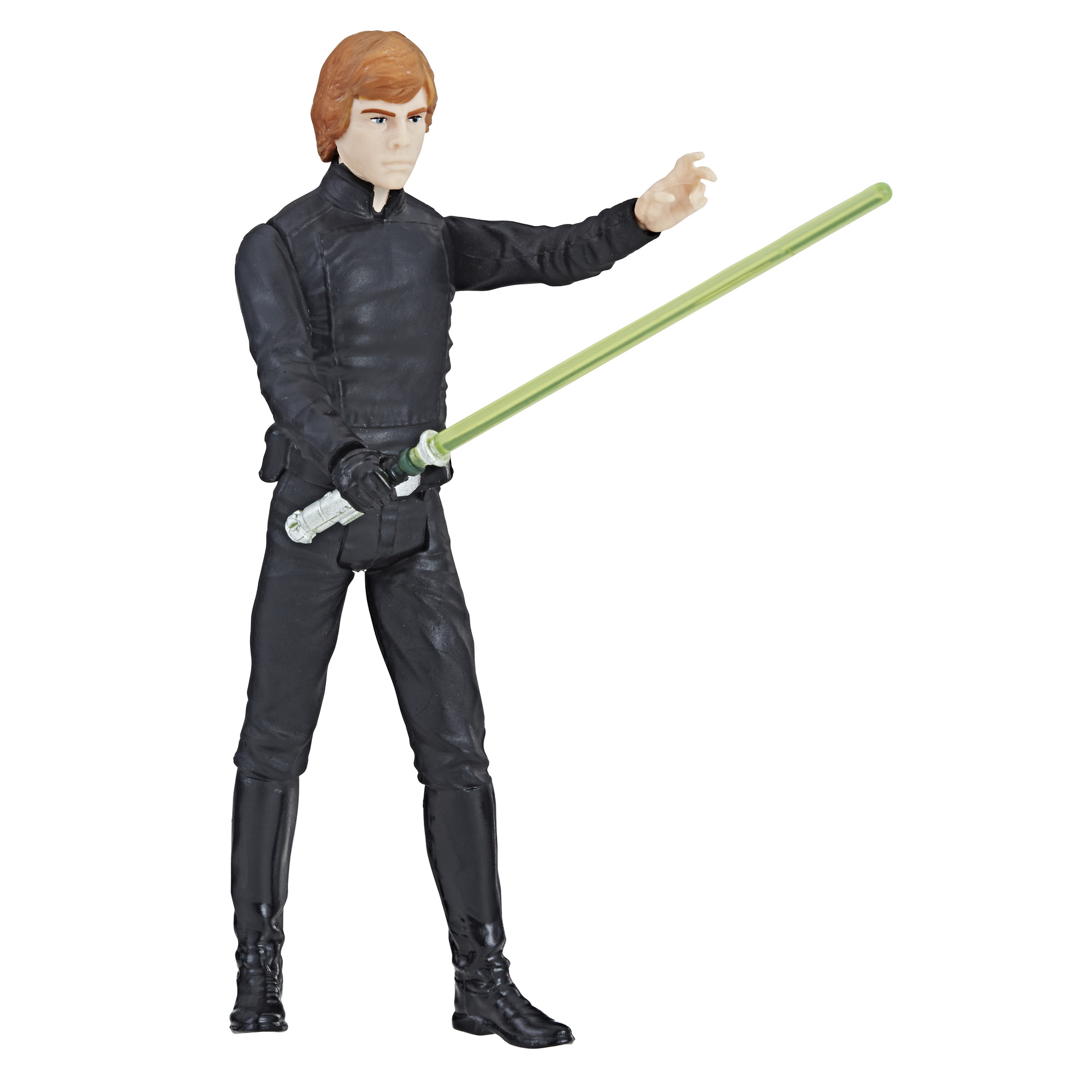 Solo: ASWS (ROTJ) Luke Skywalker Force Link 2.0 Figure 2