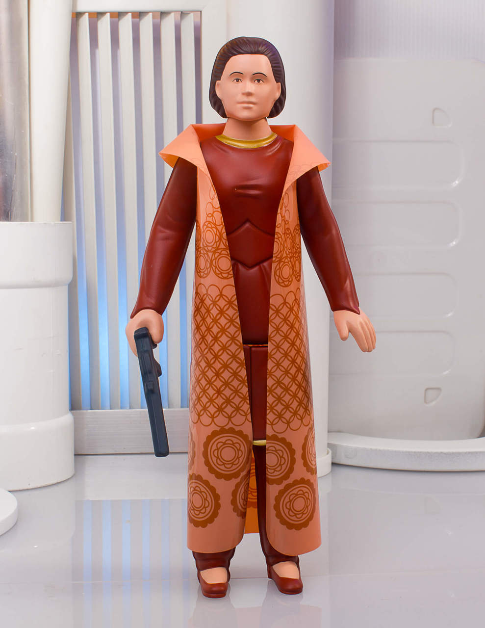 "TESB Leia Bespin ""Cloud City"" Jumbo Figure 2"