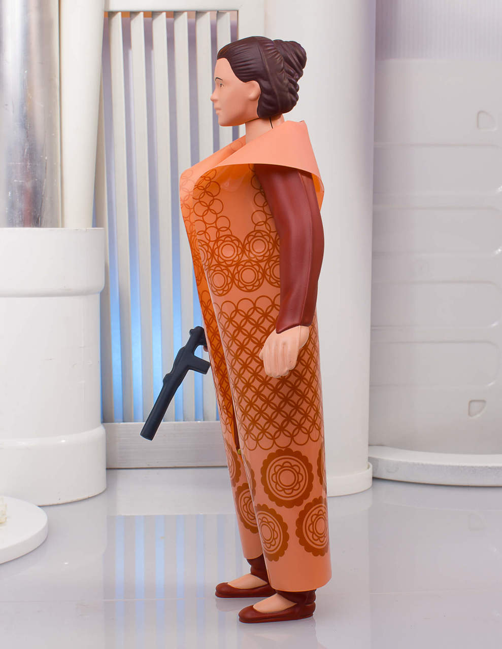 "TESB Leia Bespin ""Cloud City"" Jumbo Figure 3"