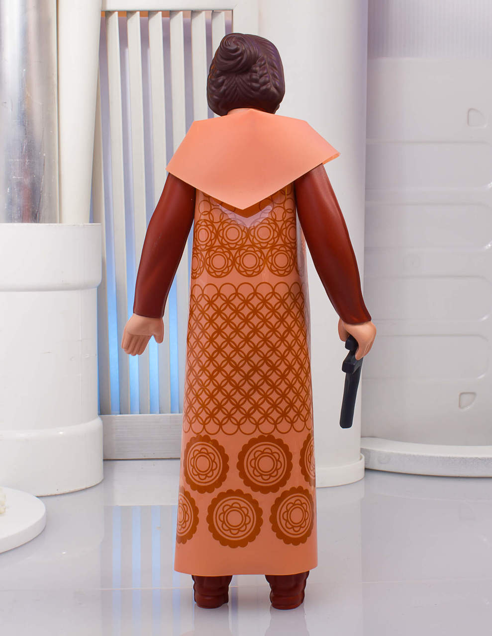 "TESB Leia Bespin ""Cloud City"" Jumbo Figure 5"