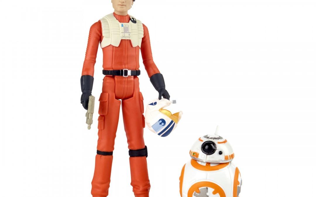 "New Star Wars Resistance 3.75"" Figures Rundown!"