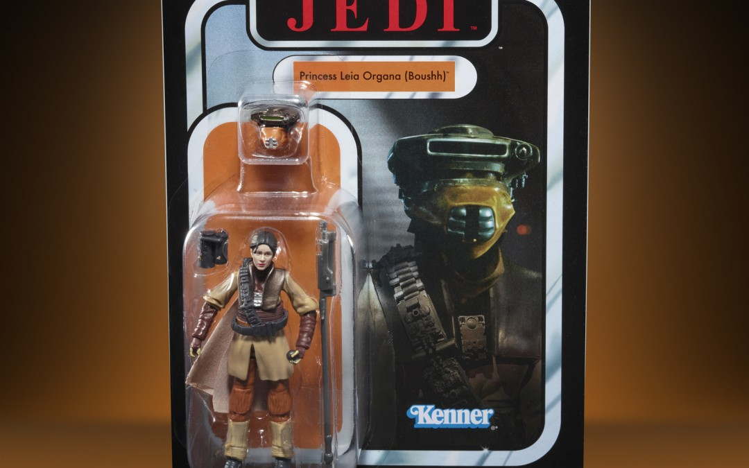 New Star Wars Vintage Figure Rundown!