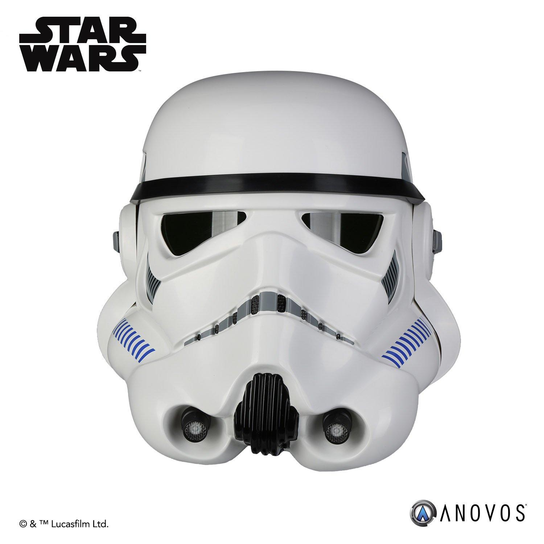 ANH Imperial Stormtrooper Helmet 1