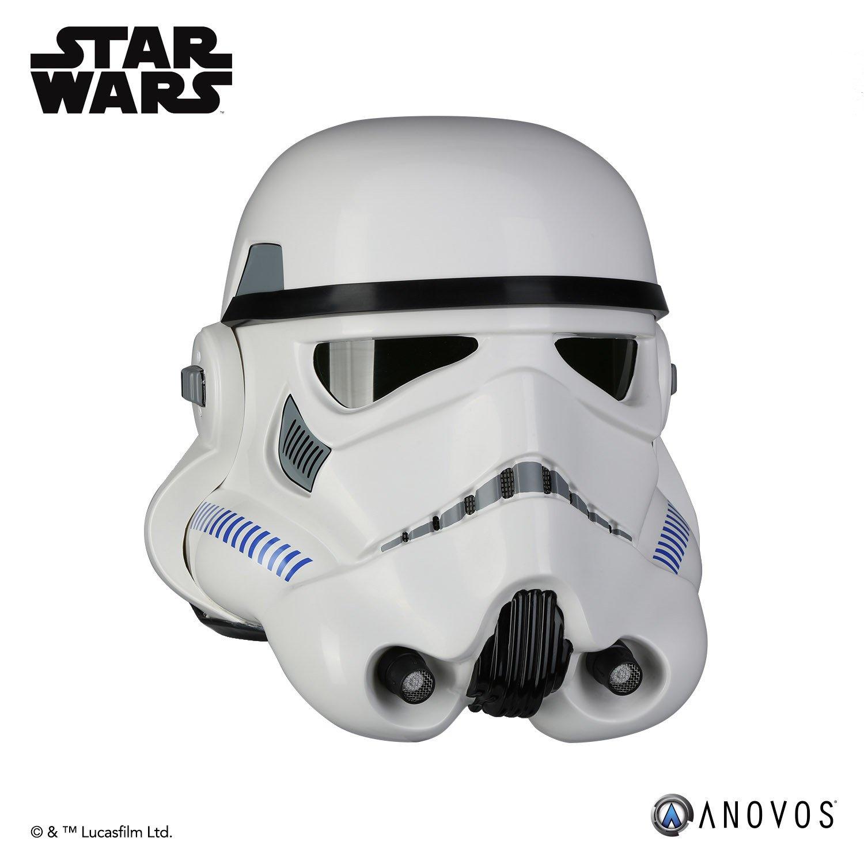 ANH Imperial Stormtrooper Helmet 3