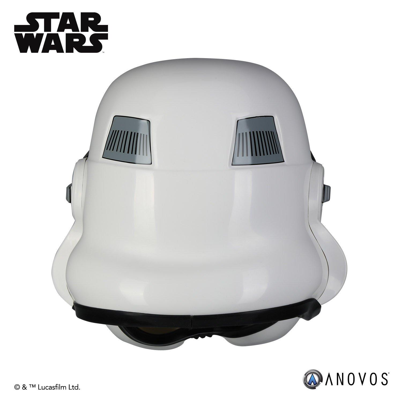 ANH Imperial Stormtrooper Helmet 4
