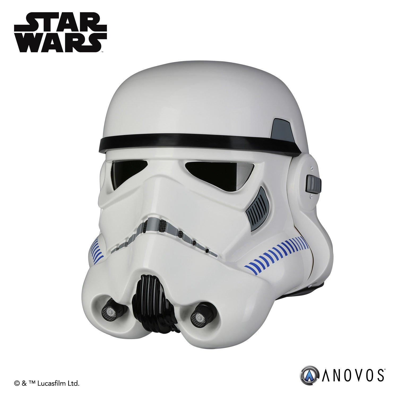 ANH Imperial Stormtrooper Helmet 2