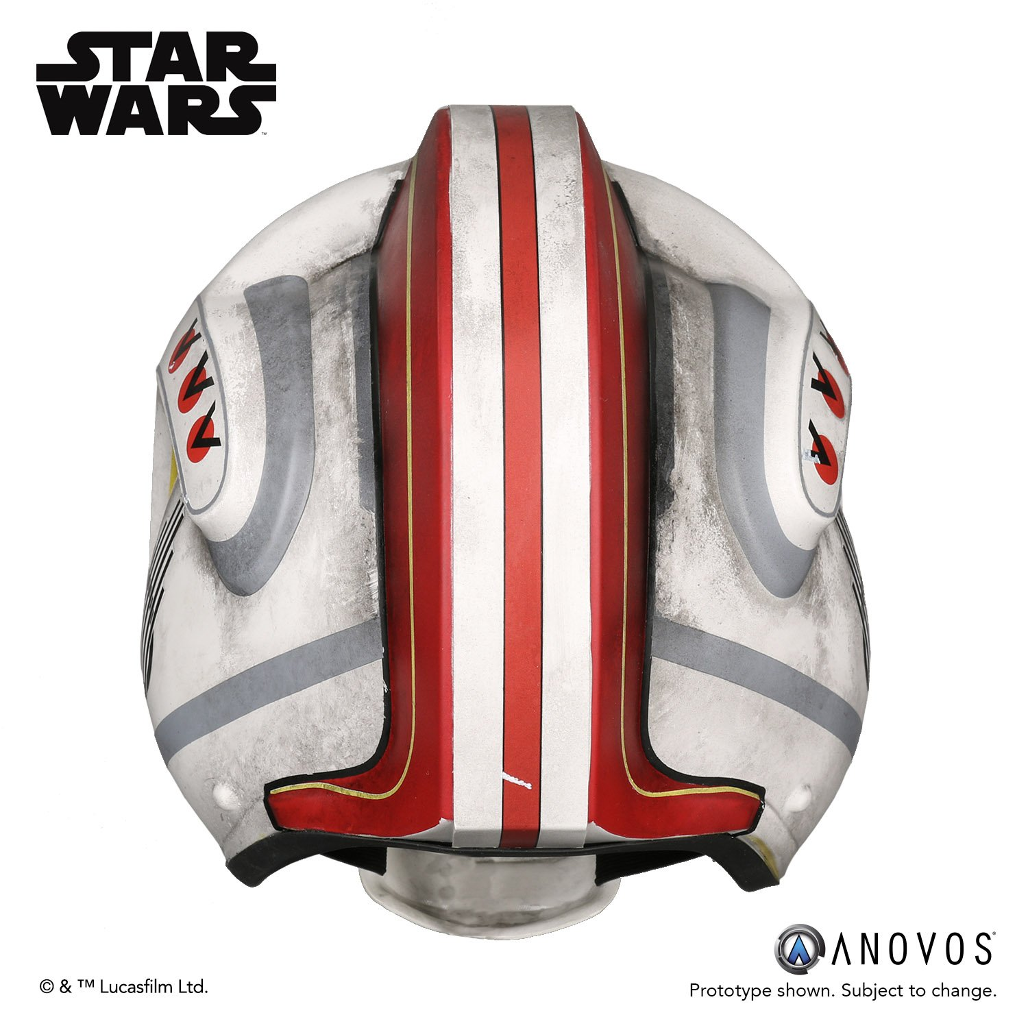 Luke_Skywalker Rebel X-Wing Pilot Helmet 4