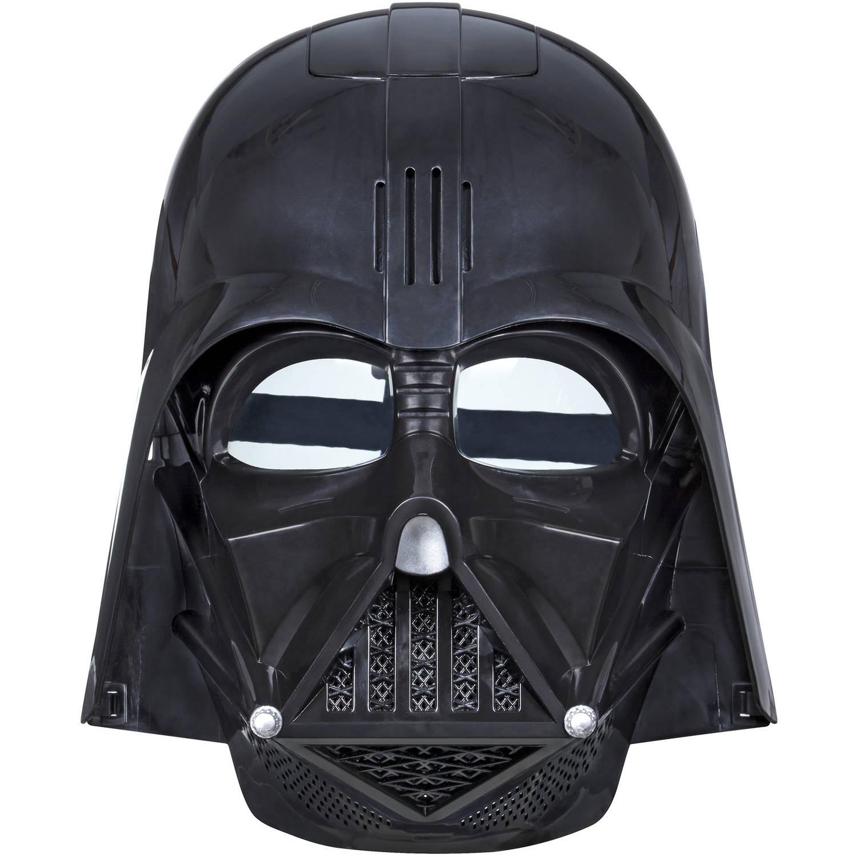 RO Darth Vader Voice Changer Mask 2