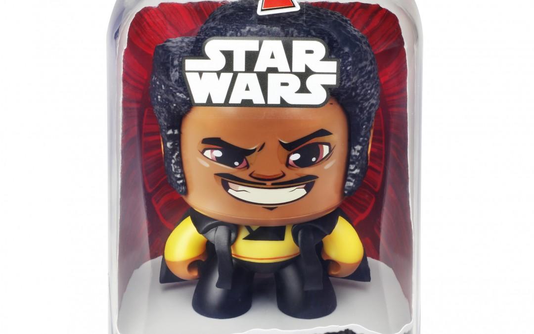 Holiday 2018 Deal: Star Wars Mighty Muggs Rundown!