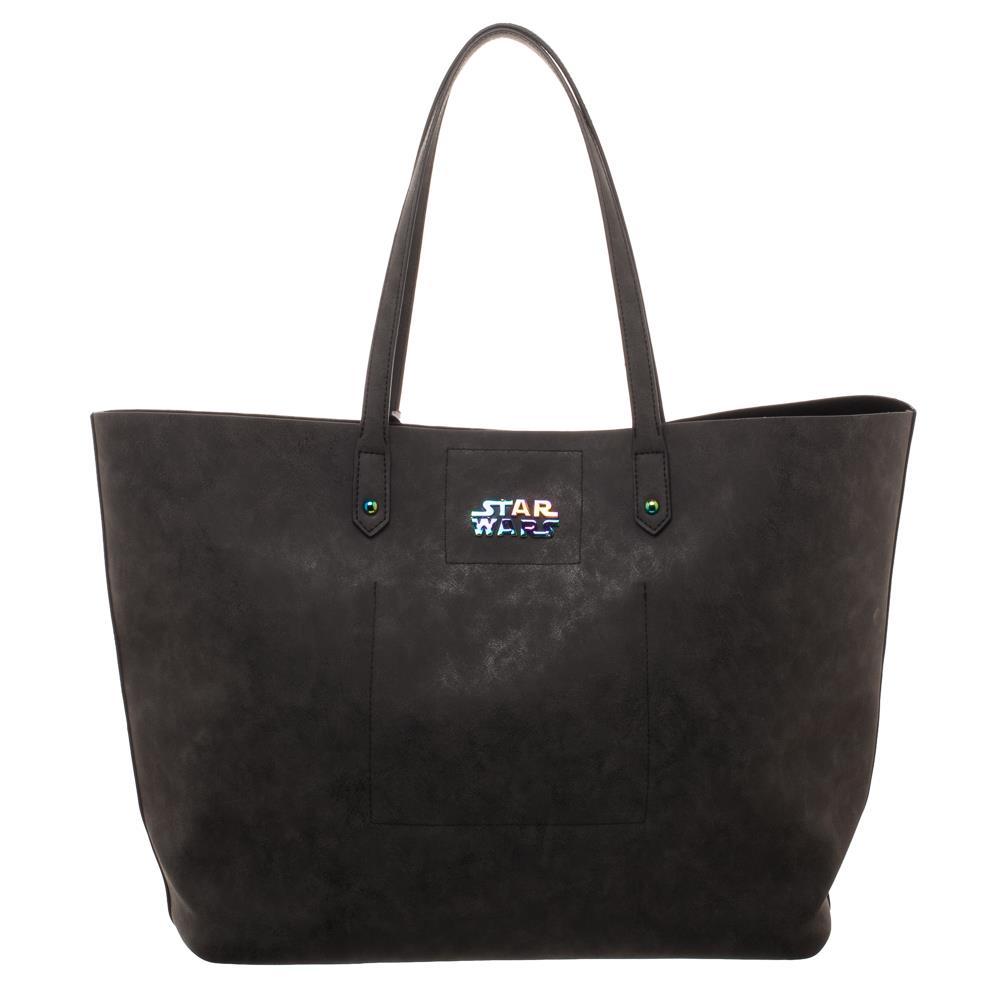 Solo: ASWS Millennium Falcon Oversized Tote Bag 2